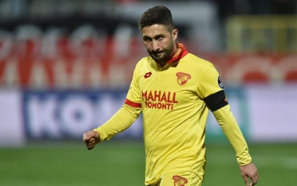 Sabri Sarıoğlu Galatasaray'a dönmek istiyor