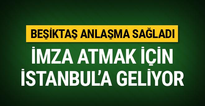 Beşiktaş Güven Yalçın'ı transfer etti