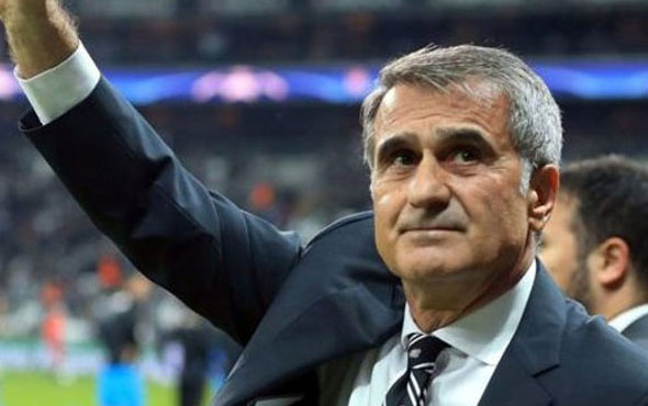 Beşiktaş istikrarı Şenol Güneş'le yakaladı