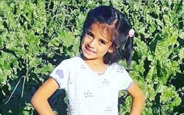 8 yaşındaki kayıp kızla ilgili flaş gelişme valilik duyurdu