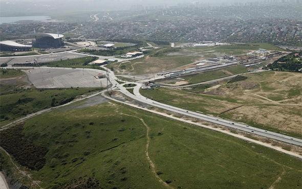 Başakşehir Belediyesi arsa satış ihalesi ertelendi
