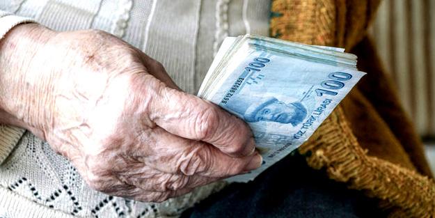 Emekli maaş zammı ne kadar olacak? İşte kuruşu kuruşuna hesap...