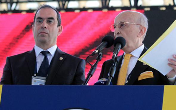 Fenerbahçe KAP'a bildirdi! Ayrılık var