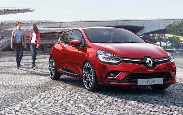 Renault'dan hazirana özel sıfır faiz fırsatı