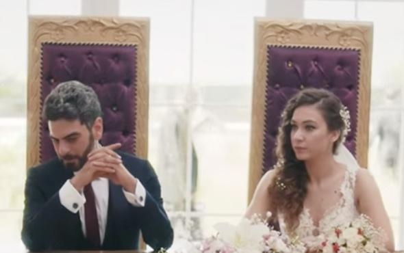 Sen Anlat Karadeniz 21. yeni bölüm fragmanı yayınlandı Vedat Nazar'la evleniyor mu