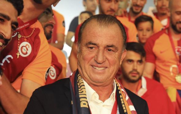 Fatih Terim'in 6 kişilik transfer listesi hazır