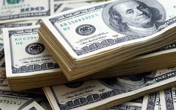 Dolar yine yükselişte! 8.06.2018 dolar-euro fiyatı ne kadar