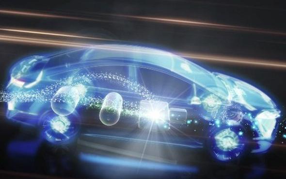 Toyota hidrojenli araç üretiminde vites artıyor!