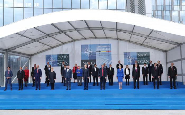 NATO Liderler Zirvesi Türkiye açısından ilklere sahne oldu