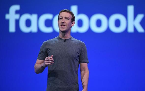 Facebook'a şok! Soruşturma başlatıldı