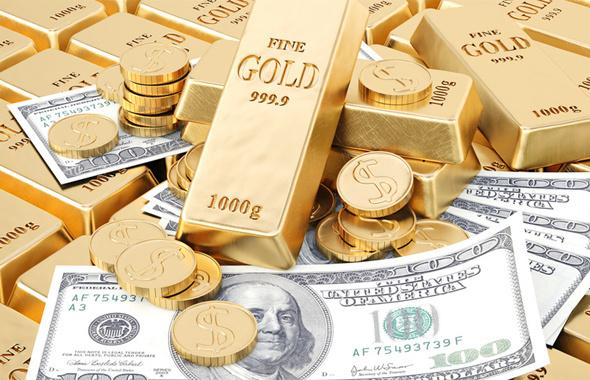 Doların ateşi bir nebze söndü çeyrek altın 315 lira oldu