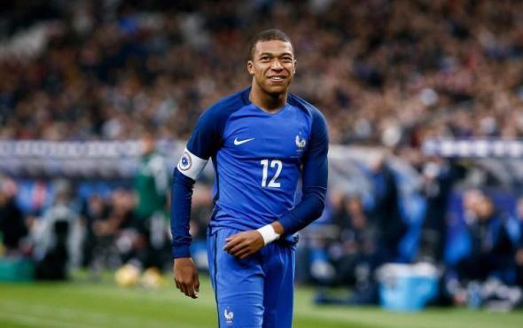 Real Madrid taraftarı Mbappe'yi istiyor