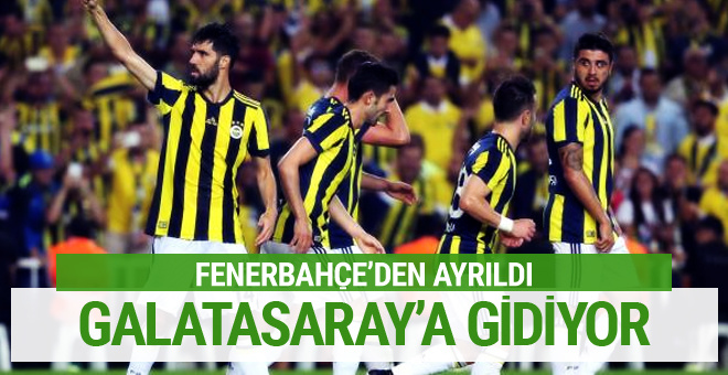 Neto'dan Galatasaray'a mesaj