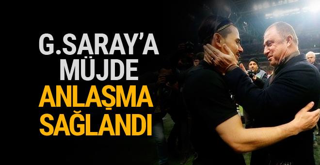 Galatasaray Serdar Gürler ile anlaştı