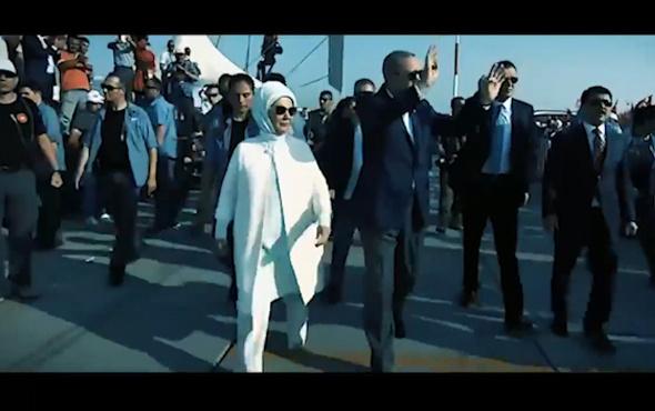 Berat Albayrak'tan anlamlı '15 Temmuz' paylaşımı