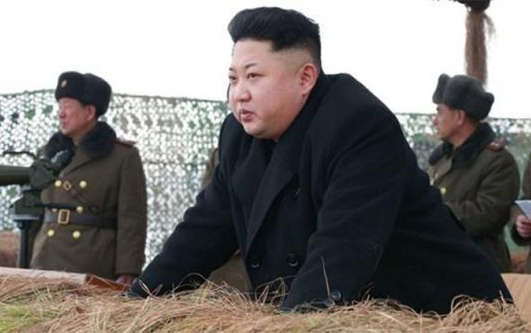 Kuzey Kore lideri Kim öfkelendi: İnşaatı bitirin
