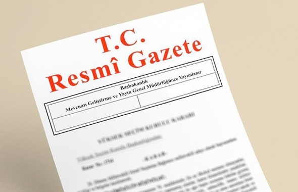 18 Temmuz 2018 Resmi Gazete haberleri atama kararları