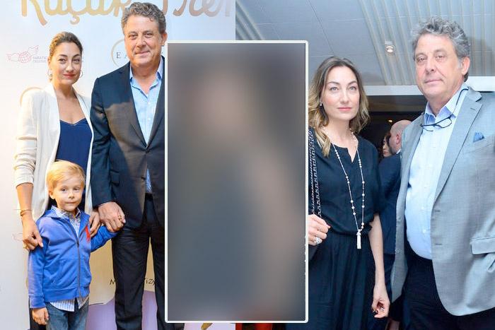 Fatih Oflaz eşiyle kaçtı! Kızına 7 yaşında tecavüze başlamış ve...