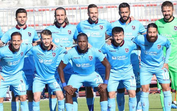 Trabzonspor'un rakibi Spartak Moskova