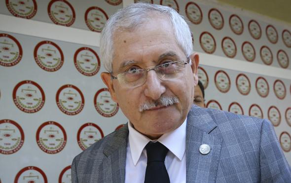 YSK Başkanı Güven'den yeni seçim sonuçları açıklaması