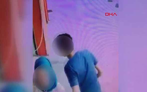 Tıp fakültesi öğrencisi genç kıza kâbusu yaşattı!