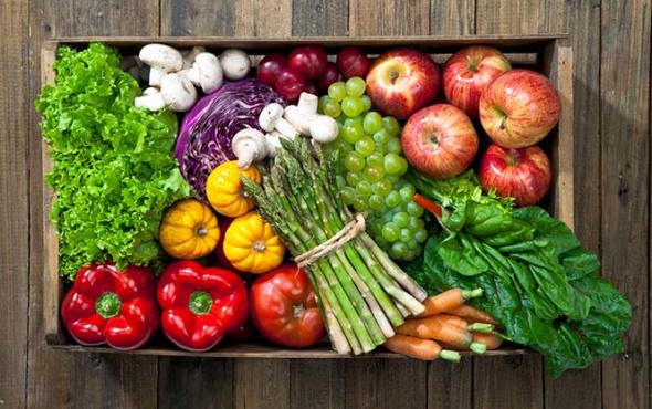 Stresi azaltan, enerji veren besinler