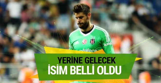 Beşiktaş'tan kaleci operasyonu