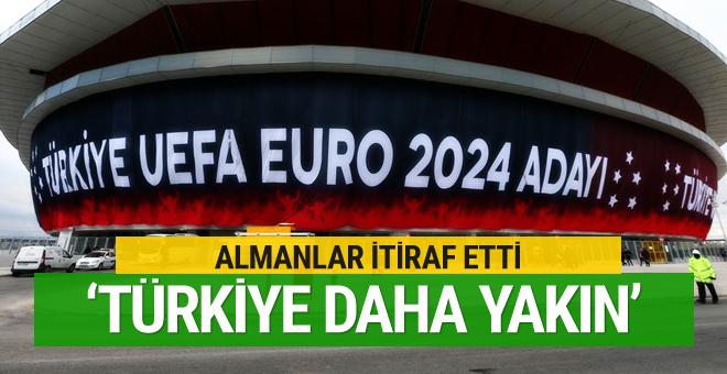 Almanya'da EURO 2024 endişesi!