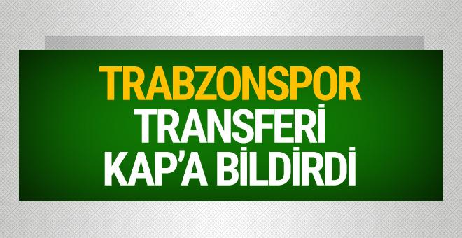 Trabzonspor Vahid Amiri için görüşmelere başladı