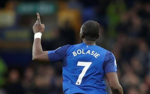 Fenerbahçe Bolasie transferini bitiriyor!