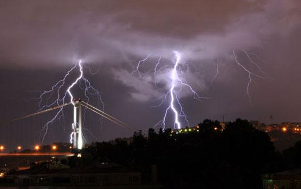 Meteorolojiden korkutan uyarı! Sürekli artacak ne ilk ne de son...