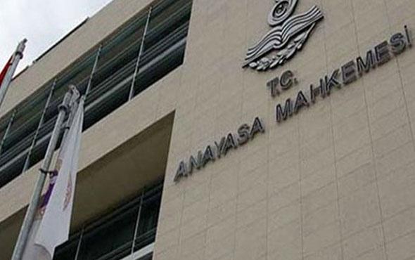 Anayasa Mahkemesi: Bir mahkuma 4.5 metrekare alan yeter