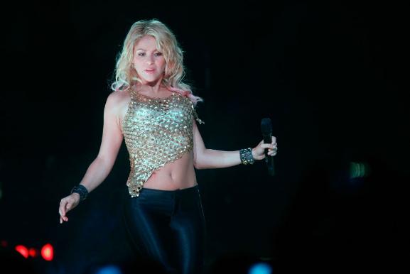 Shakira'dan son dakika sürprizi! Bakın bu kez ne istedi