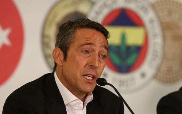 Fenerbahçe'de erken seçim sesleri!