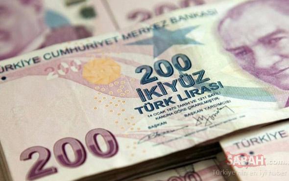 Bayram ikramiyesi 1000 lira hangi emekliye eksik yatacak?