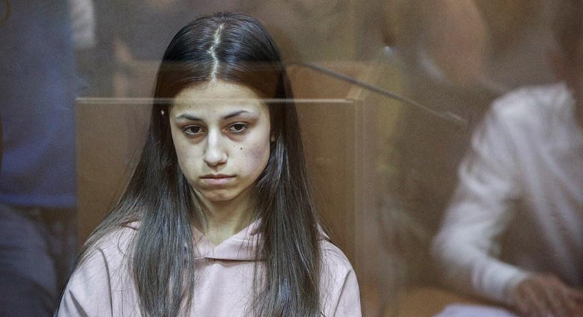 Üç kız kardeş 'bize tecavüz etti' diye babalarını öldürdü
