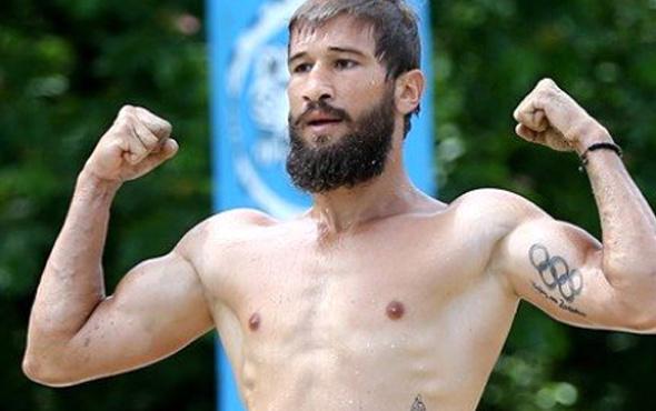 Survivor Adem'in şampiyonluk videosu tıklanma rekoru kırdı