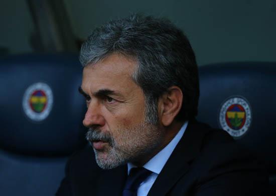 Aykut Kocaman'a sürpriz teklif