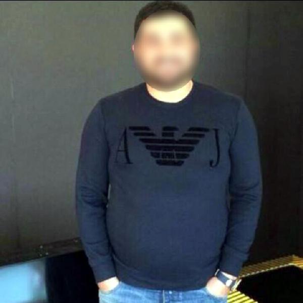 Irak'lı avukata kadın çamaşırı giydirip işkence yaptılar!