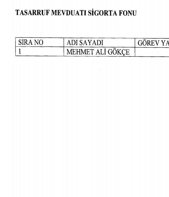İşte KHK ile göreve iade edilenlerin listesi! 701 sayılı KHK