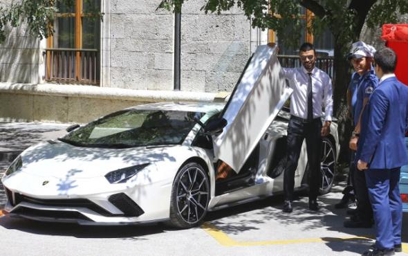 Kenan Sofuoğlu Lamborghini iddialarına yanıt verdi