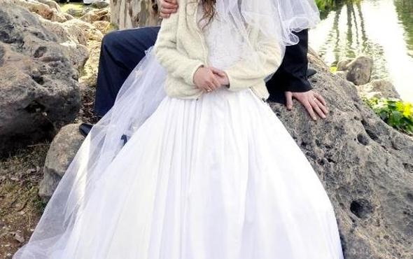 Gelini gören düğün fotoğrafçısı damadın burnunu kırdı!