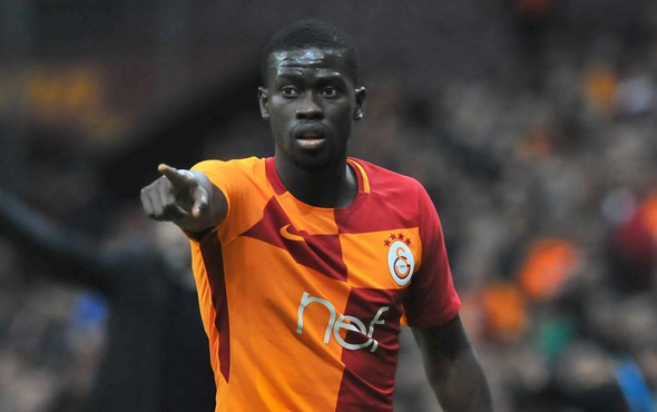 Everton Badou Ndiaye'yi istiyor!