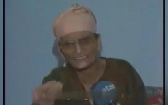 Kibariye'nin annesi Makbule Tokmak'ın, damadı Tünay Ürek için 'Şofeer Tünay şofer Tünay' demesi