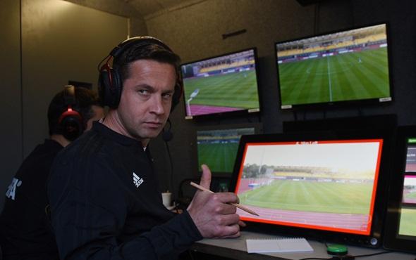 Türk futbolunda VAR mesaisi! İşte ilk haftanın raporu…