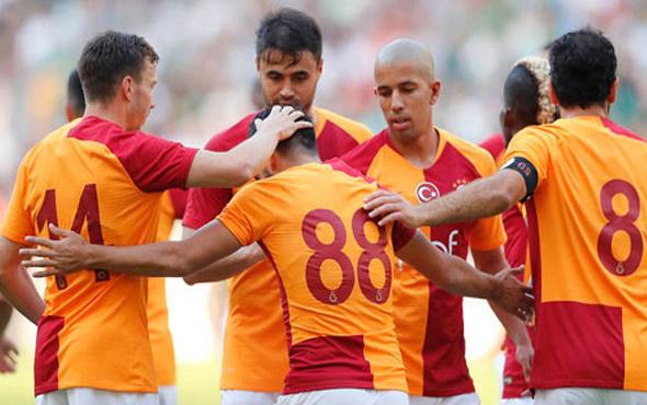 Galatasaray Göztepe maçının biletleri satışta