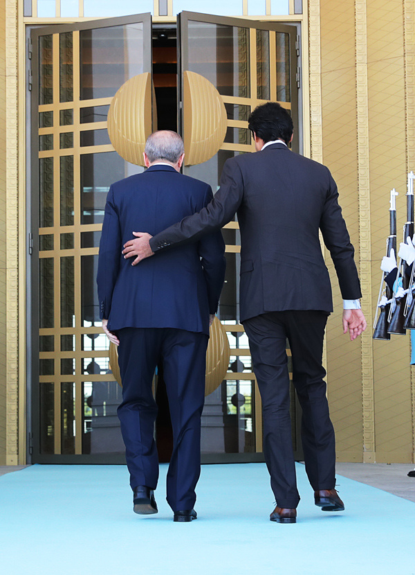 Erdoğan ve Katar Emiri El Sani 3.5 saat ne konuştu? ABD'yi çatlatan buluşma