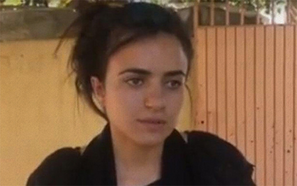Kendisine bir yıl tecavüz eden DEAŞ'lı ile Almanya'da karşılaştı!