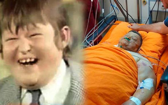 'Şişko Nuri'  Sıtkı Sezgin Hastaneye Kaldırıldı