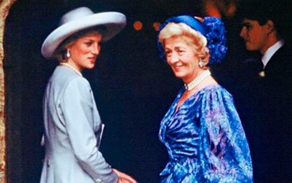 Prenses Diana'nın son telefon konuşması şoke etti